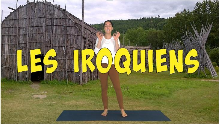 Les Iroquiens