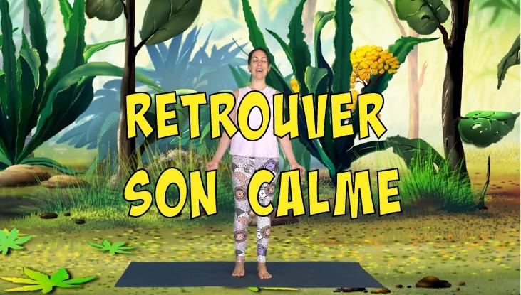RetrouverCalme